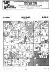 Map Image 041, Hubbard County 2000